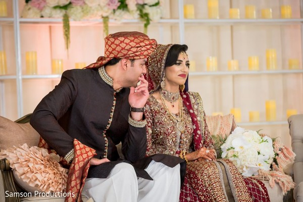 Nikah in Anaheim, CA South Asian Wedding by Samson Productions