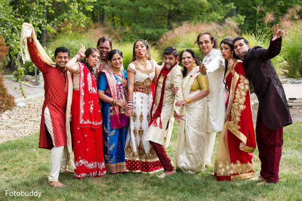 Indian wedding photography in Monmouth Junction, NJ South Asian Wedding by Fotobuddy Photography