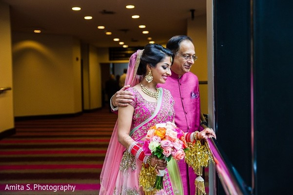 Baraat in Tampa, FL Indian Wedding by Amita S. Photography