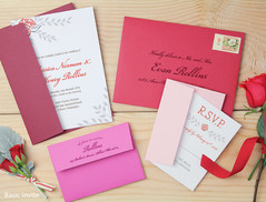Indian Wedding Invitationsindian Invitationindian Invitation Wordingindian