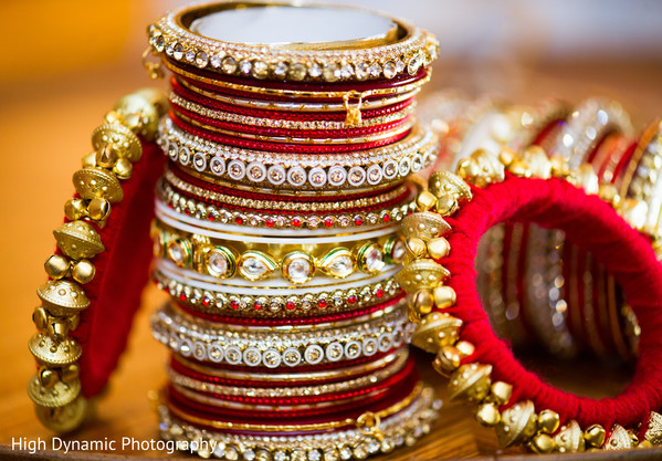 Jewelry in Schaumburg, IL South Asian Wedding by High Dynamic Photography
