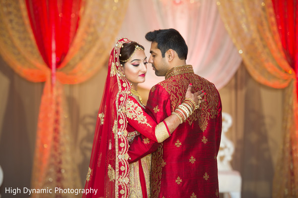 Wedding photography south asian