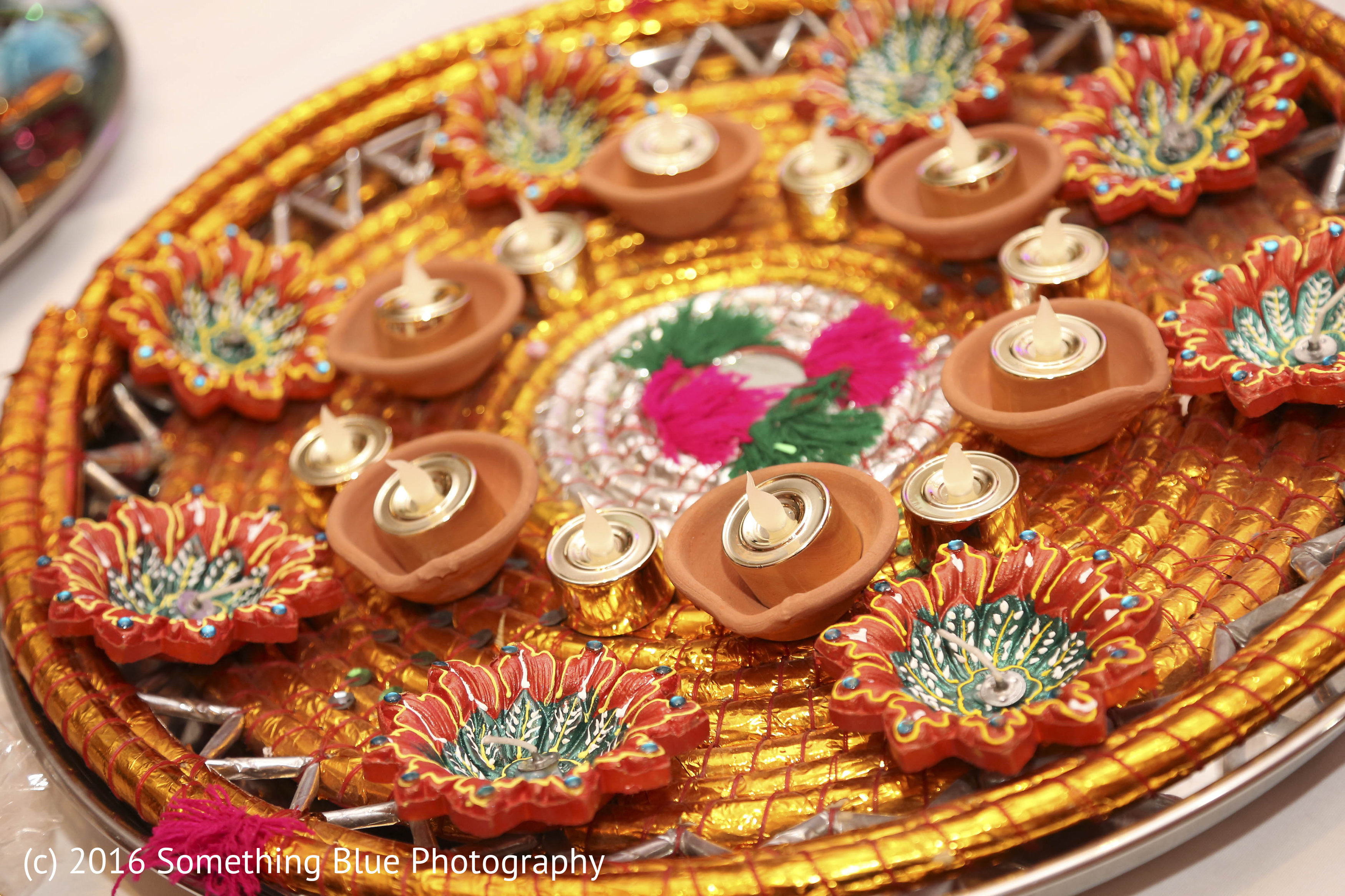 Mehndi And Mayon Decoration : Mehndi plates decoration ideas 2016 home design 2017