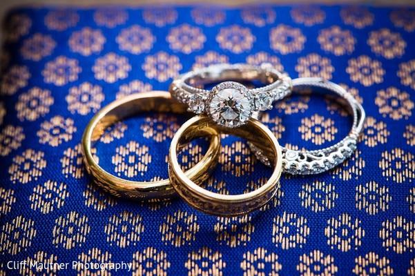 Hamilton Township Nj South Indian Fusion Wedding By Cliff Mautner