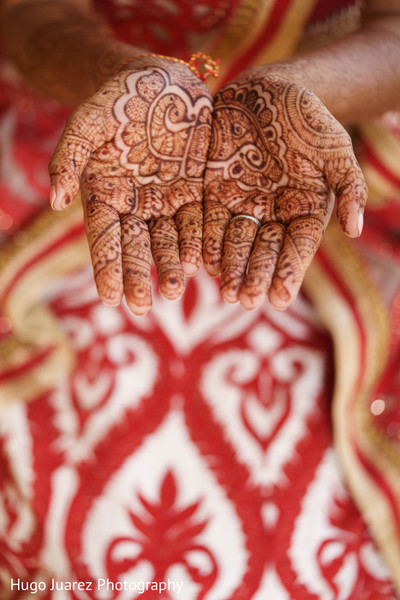 Mehndi in Park Ridge, NJ Indian Wedding by Hugo Juarez Photography