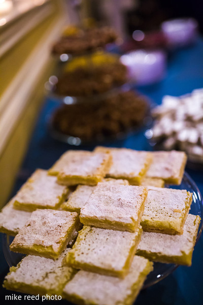 Desserts in New Braunfels, TX Indian Fusion Wedding by Mike Reed Photo