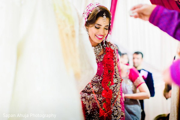 Sikh wedding ceremony in Chicago, IL Indian Wedding by Sapan Ahuja Photography