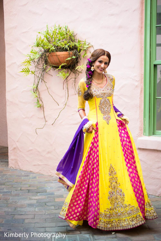 Mehndi night fashion   Photo 68095   Maharani Weddings