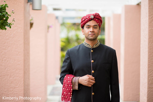 Pakistani groom fashion in St. Petersburg, FL Pakistani Wedding by Kimberly Photography
