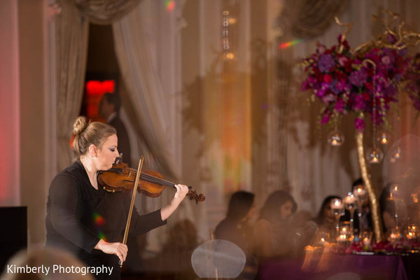 Performance in St. Petersburg, FL Pakistani Wedding by Kimberly Photography