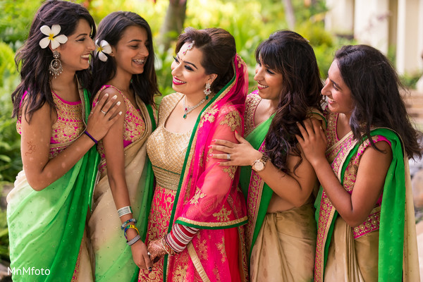 Indian wedding photography in Maui, HI Destination Indian Wedding by MnMfoto Wedding Photography