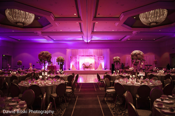 Nikah venue in San Jose, CA Muslim Wedding by Dawid Bilski Photography