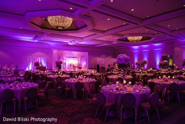 Nikah decor in San Jose, CA Muslim Wedding by Dawid Bilski Photography