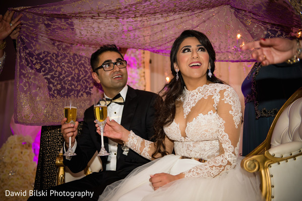 Nikah in San Jose, CA Muslim Wedding by Dawid Bilski Photography
