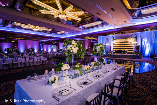 Indian wedding decorations in Glendale, CA Sikh Wedding by Lin & Jirsa Photography