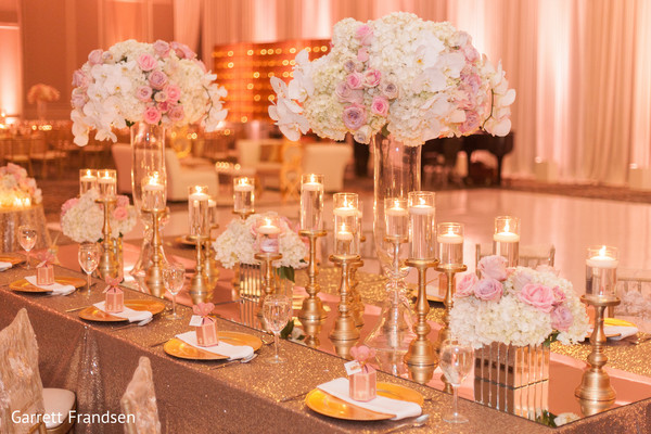 reception decor,reception floral and decor,floral and decor
