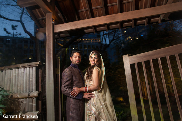 reception portrait,reception portraits,indian wedding reception portrait