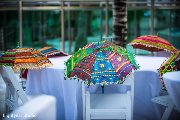 Pre-Wedding Decor in Playa del Carmen, Mexico Pakistani Desitination Wedding by Lightyear Studio