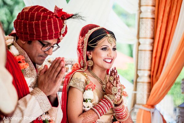 Indian wedding in Westlake Village, CA Indian Wedding by Aaroneye Photo & Video