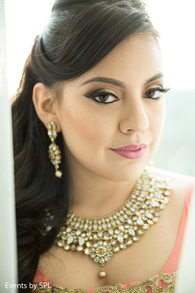 fusion wedding,indian fusion wedding,reception portraits,reception hair and makeup