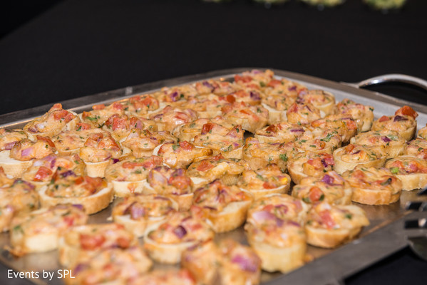 Catering in Atlanta, GA Indian Fusion Wedding by Events by SPL