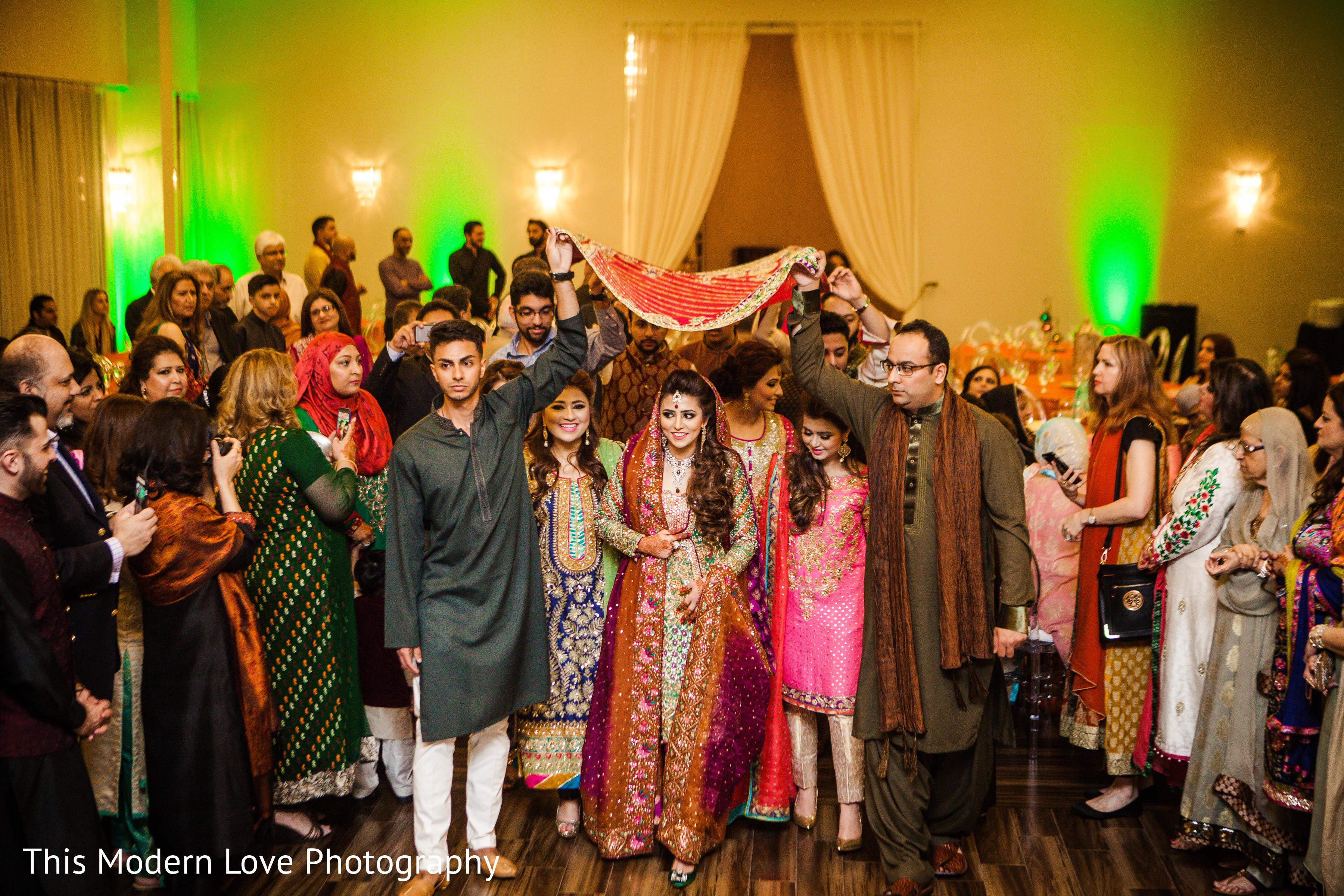 Pakistani pre wedding celebration | Photo 69570