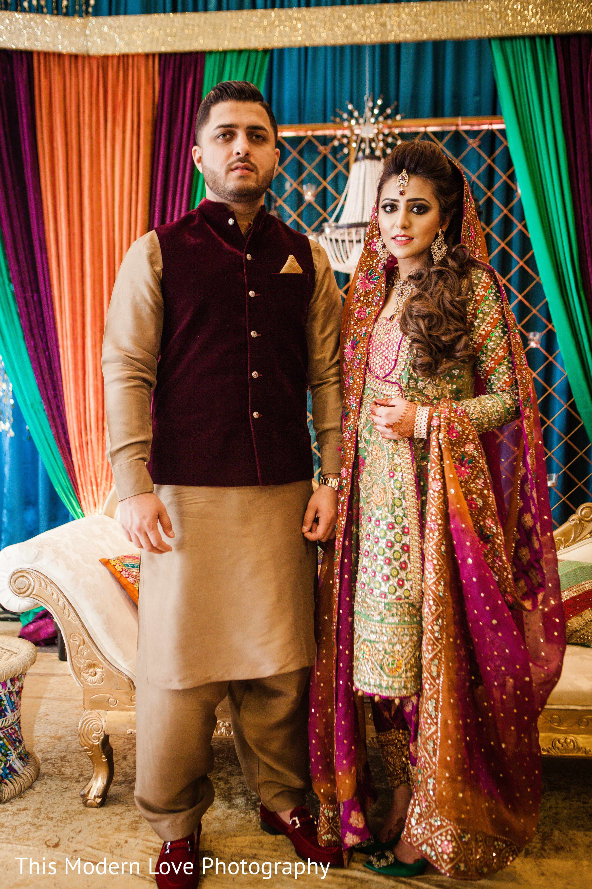 Pakistani pre wedding celebration | Photo 69575