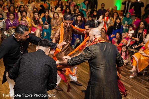 446f6a0a19 Pakistani pre wedding celebration   Photo 69580