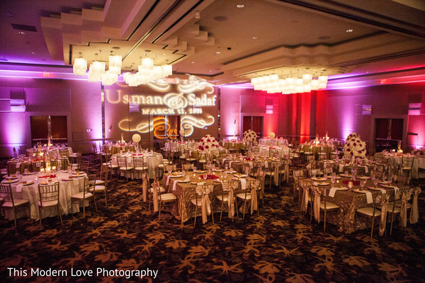 Pakistani wedding decor in Atlanta, GA Pakistani Wedding by This Modern Love Photography