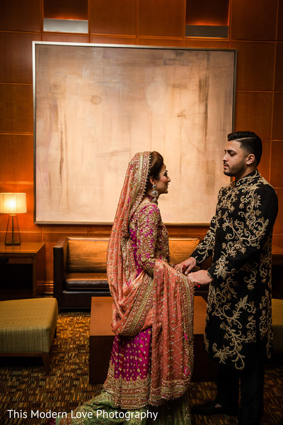Pakistani wedding in Atlanta, GA Pakistani Wedding by This Modern Love Photography