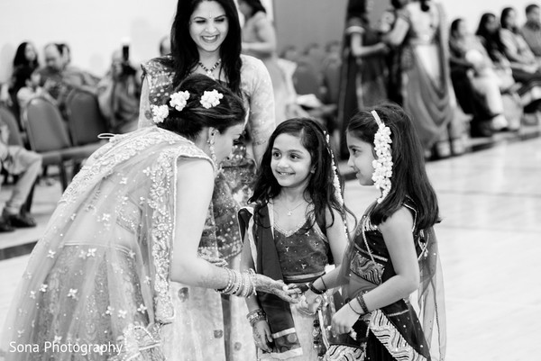 Sangeet in Orlando, FL Indian Wedding by Sona Photography