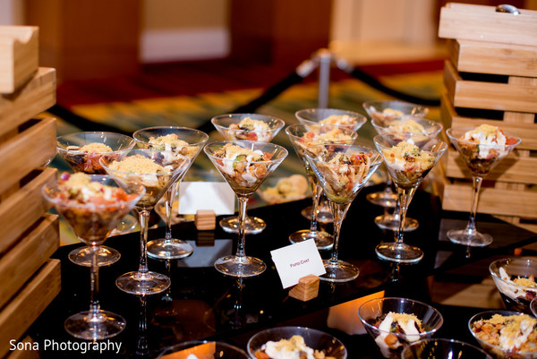 Catering in Orlando, FL Indian Wedding by Sona Photography