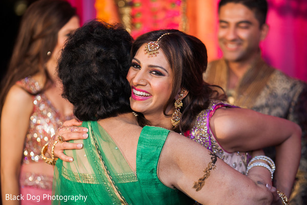 Sangeet in Temecula, CA Indian Wedding by Black Dog Photography