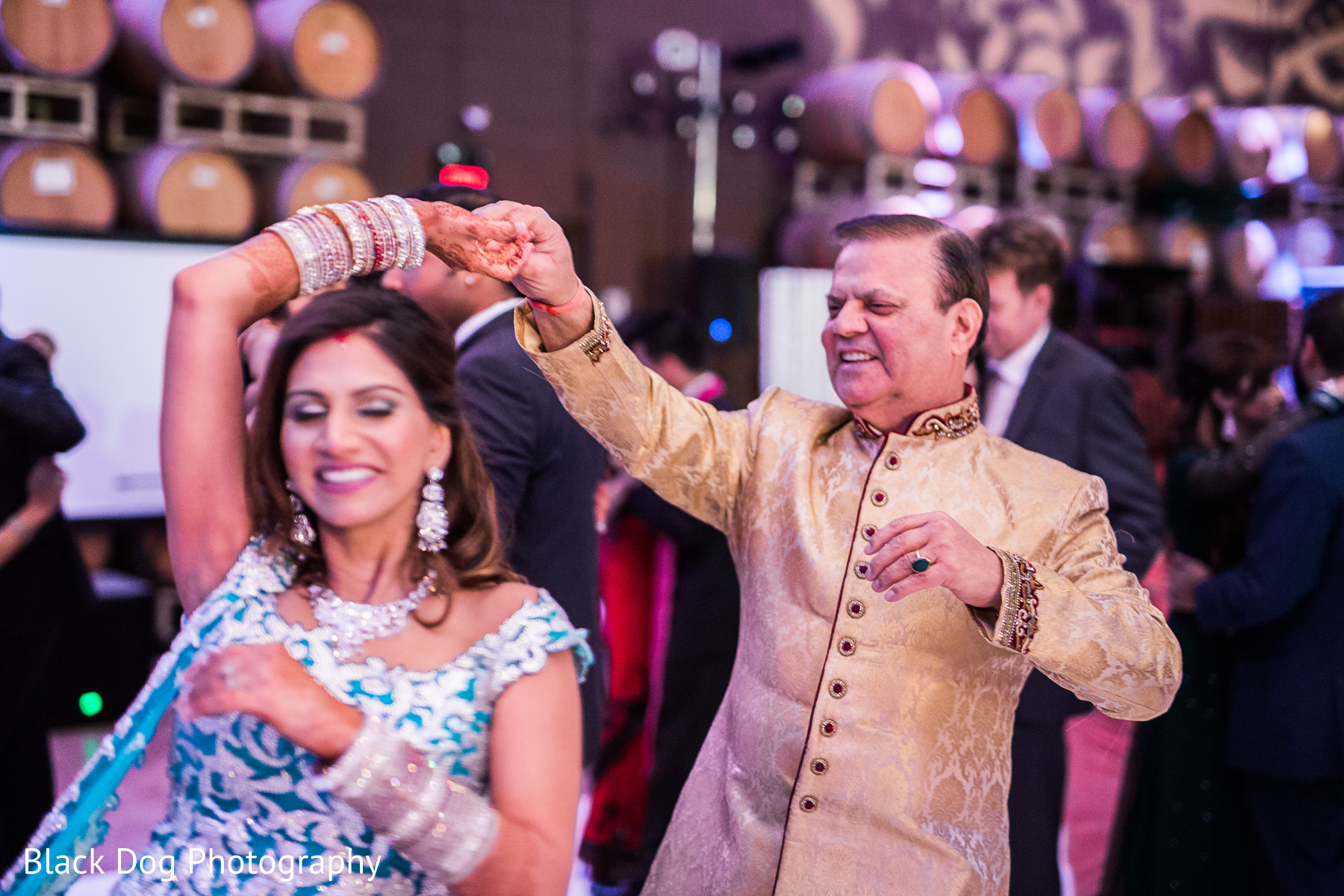 Reception in temecula ca indian wedding by black dog for Indian jewelry in schaumburg il