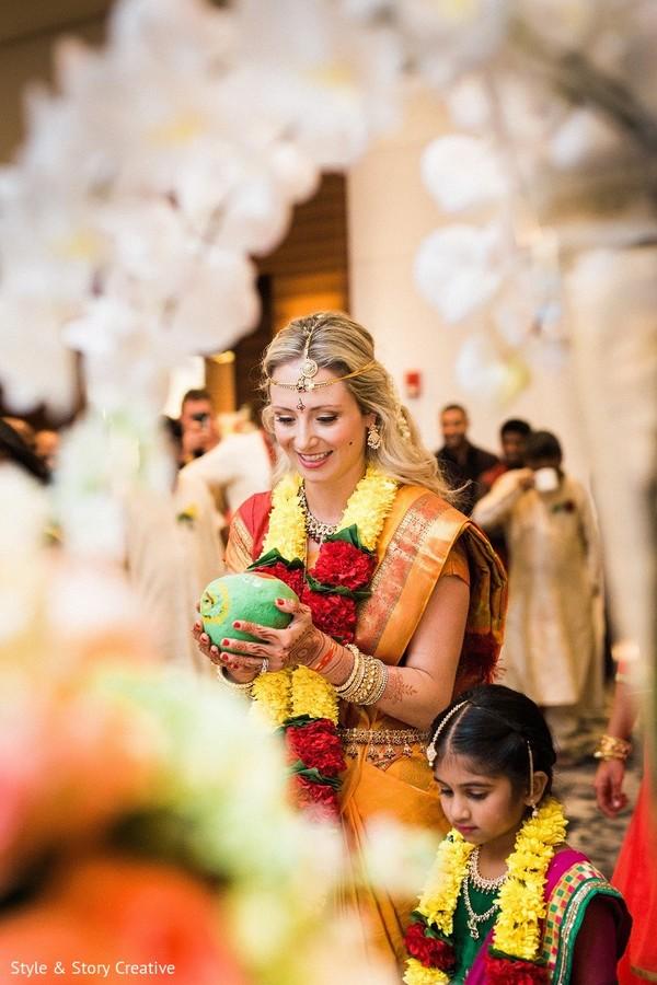 Fusion Weddingindian Weddingfusion Wedding Ceremonyindian Ceremony