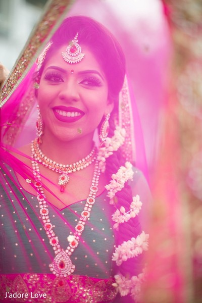 Pre-Wedding Portrait in New Rochelle, NY South Asian Wedding by J'adore Love