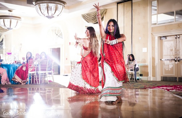 Photo in West Palm Beach, FL Indian Wedding by Gaciel Santana Photography