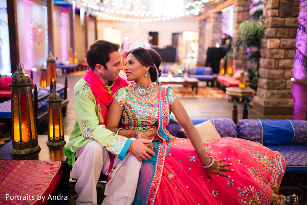 pre-wedding portrait,sangeet,sangeet night,sangeet portrait,sangeet night portrait,fusion wedding,indian fusion wedding