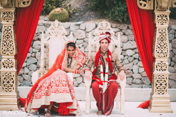 fusion wedding,indian fusion wedding,outdoor wedding,outdoor wedding ceremony,hindu wedding,hindu wedding ceremony,indian wedding,indian wedding ceremony,wedding portrait