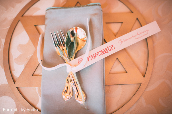 fusion wedding,indian fusion wedding,place setting,table decor
