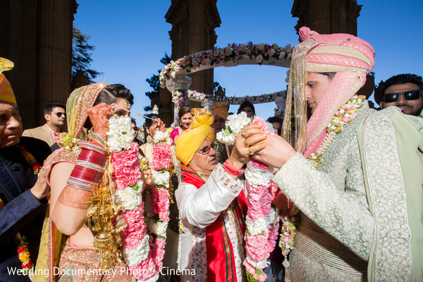 Indian fusion wedding in San Ramon, CA Indian Fusion Wedding by Wedding Documentary Photo + Cinema