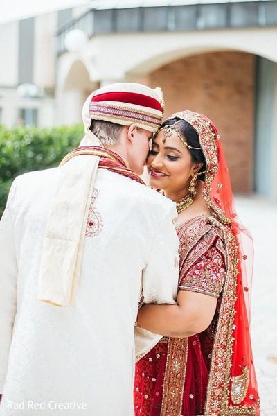 fusion wedding,indian fusion wedding,fusion indian wedding,wedding portraits