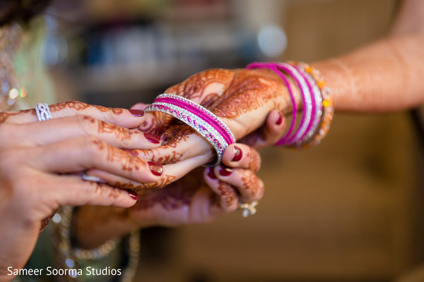Pre wedding getting ready in Phoenix, AZ Pakistani Wedding by Sameer Soorma Studios