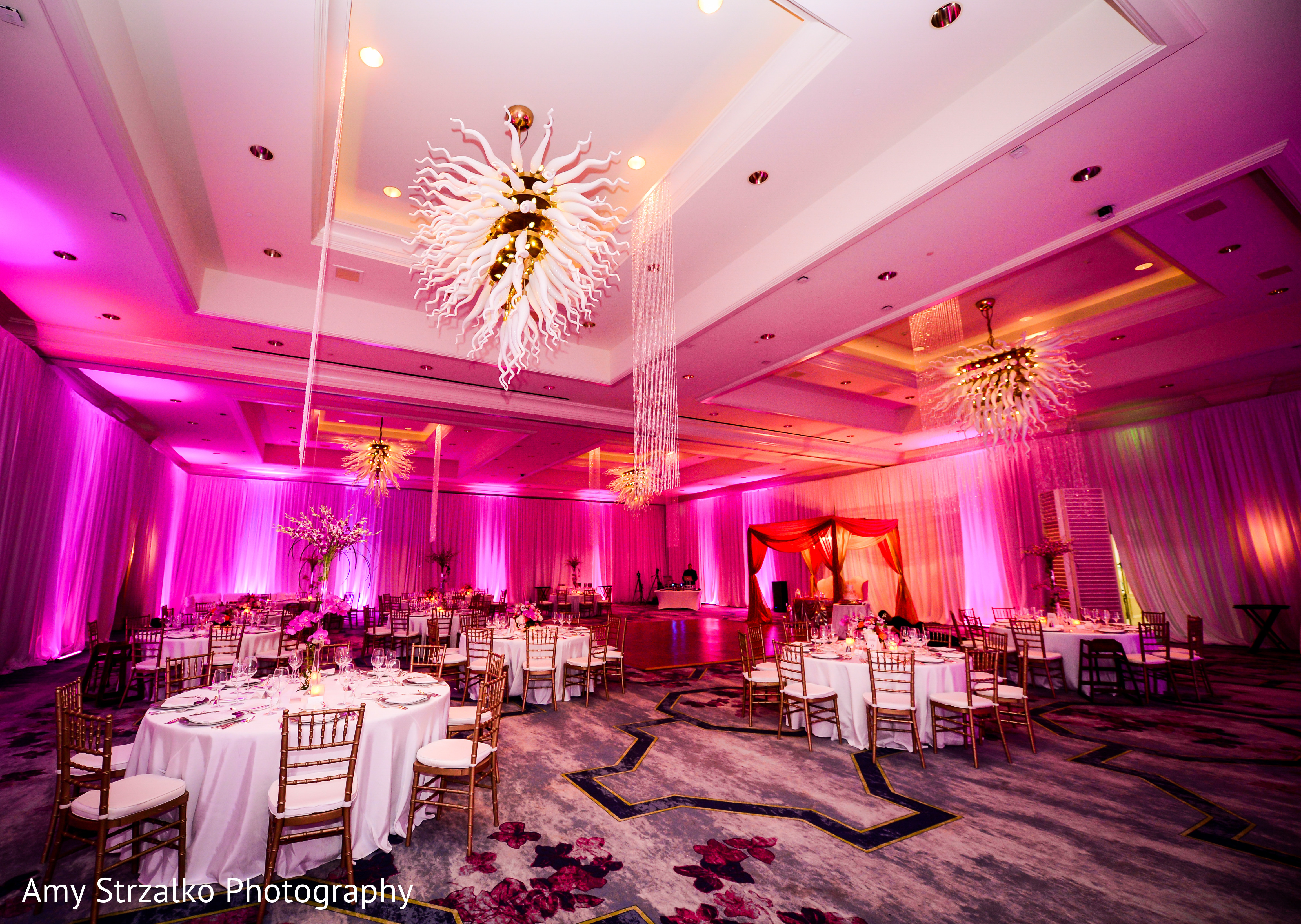 Grand Cayman Destination Indian Wedding by Amy Strzalko Photography ...