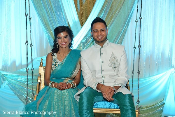 Pre-Wedding Celebration in Scottsdale, AZ Indian Wedding by Sierra Blanco Photography