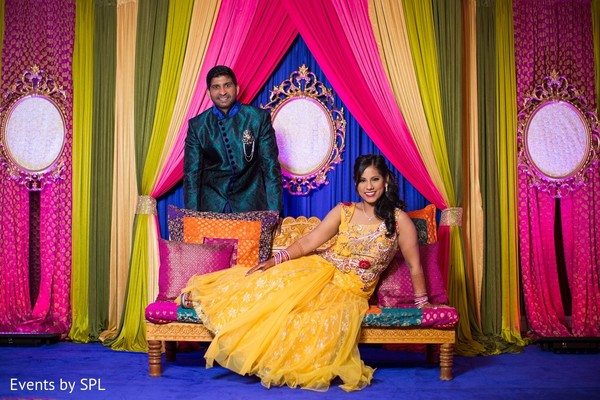 sangeet decor,sangeet portraits,pre-wedding portraits