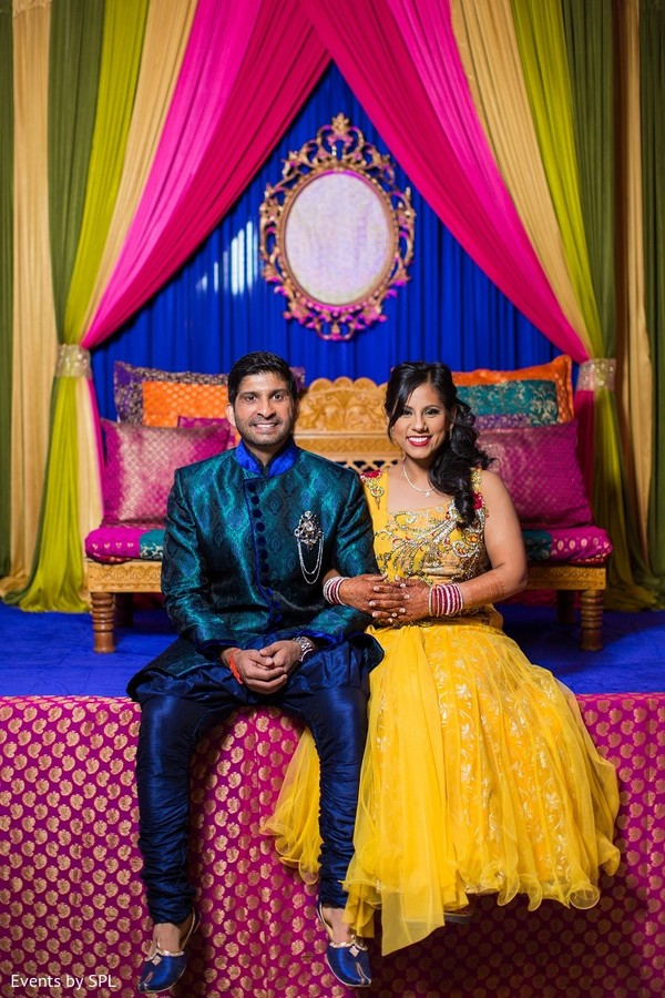 Photo in Atlanta, GA Indian Wedding by Events by SPL