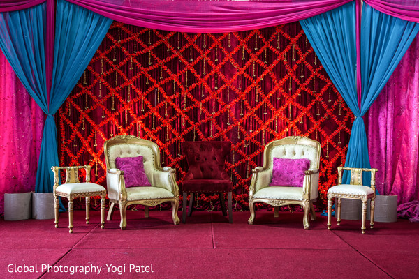 Photo in Irvine, CA Indian Wedding by Global Photography
