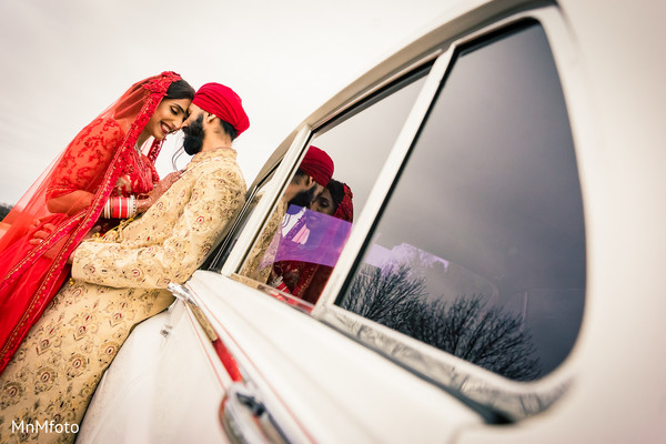 Indian bride and groom photography in Garland, TX Indian Wedding by MnMfoto Wedding Photography