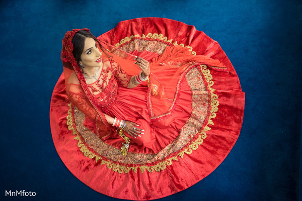 Indian bride photography in Garland, TX Indian Wedding by MnMfoto Wedding Photography